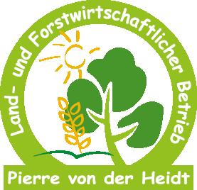 Lohnbetrieb Pierre von der Heidt | Gemmerich